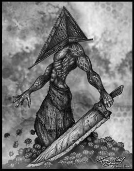 Silent Hill : Pyramid Head