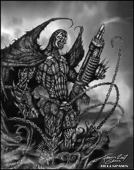 Spawn : Hellspawn
