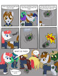 Fallout Equestria: THDC Issue 1 Page 3