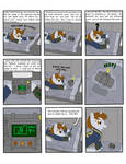 Fallout Equestria: THDC Issue 1 Page 4