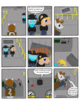 Fallout Equestria: THDC Issue 1 Page 5