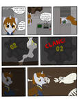 Fallout Equestria: THDC Issue 1 Page 7
