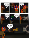 Fallout Equestria: THDC Issue 2 Page 9