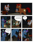 Fallout Equestria: THDC Issue 2 Page 13