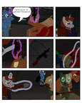 Fallout Equestria: THDC Issue 2 Page 14