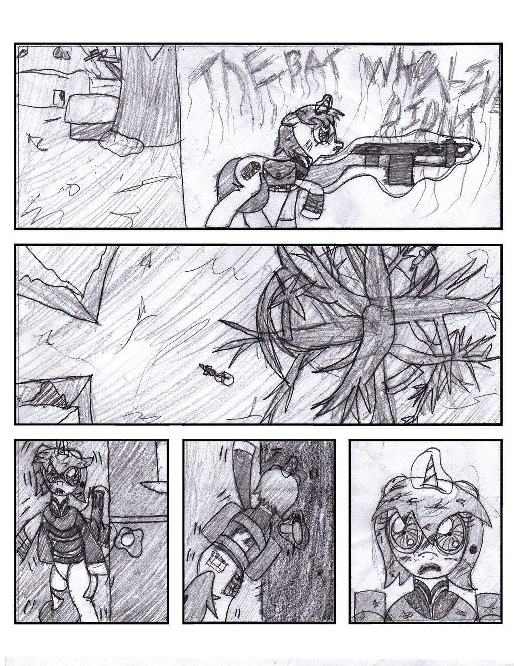 Fallout Equestria THDC CHPT3 Page 23