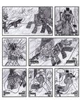 Fallout Equestria THDC CHPT3 Page 28