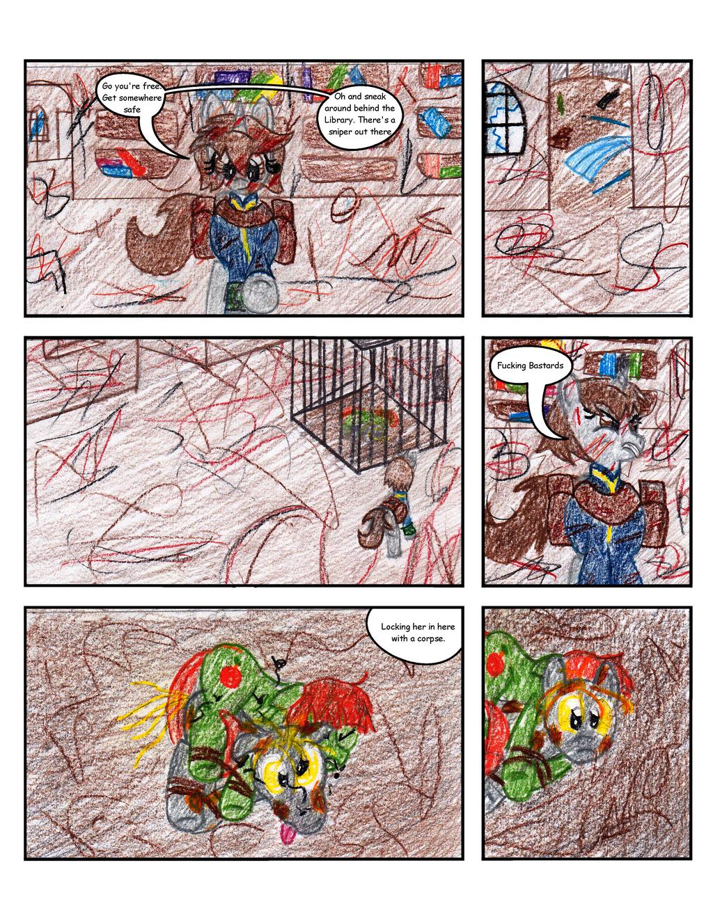 Fallout Equestria THDC CHPT3 Page 36