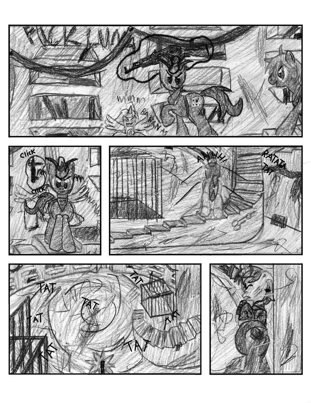 Fallout Equestria THDC CHPT3 Page 39