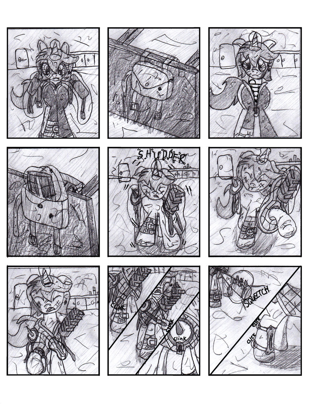 Fallout Equestria THDC CHPT3 Page 46