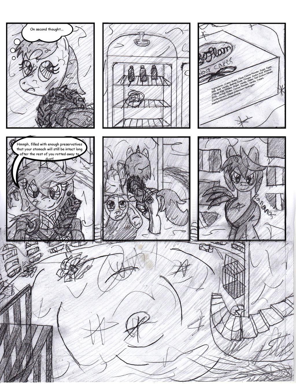 Fallout Equestria THDC CHPT3 Page 49