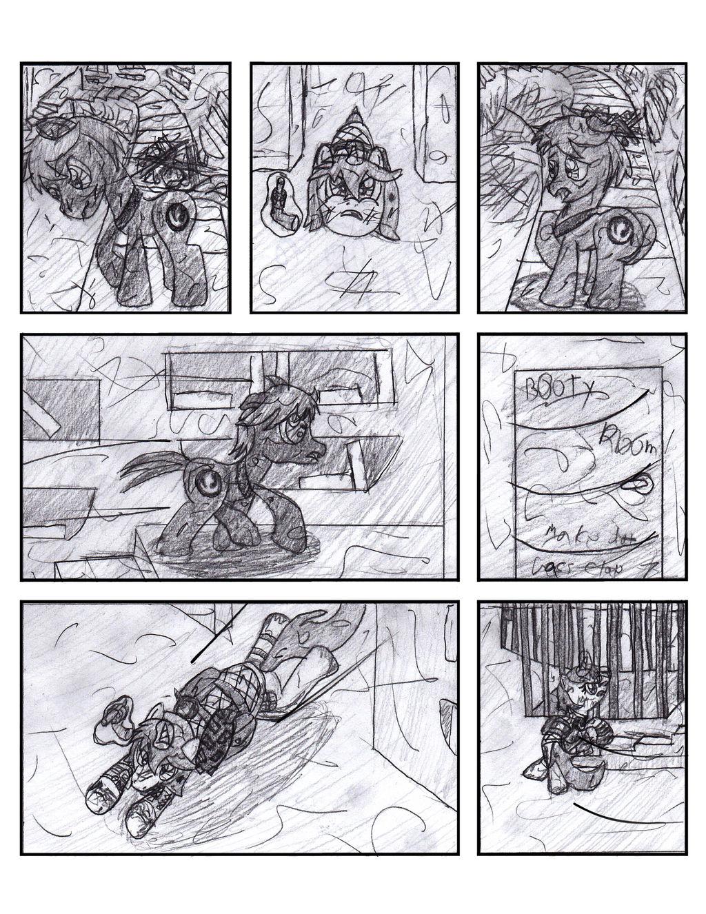 Fallout Equestria THDC CHPT3 Page 50