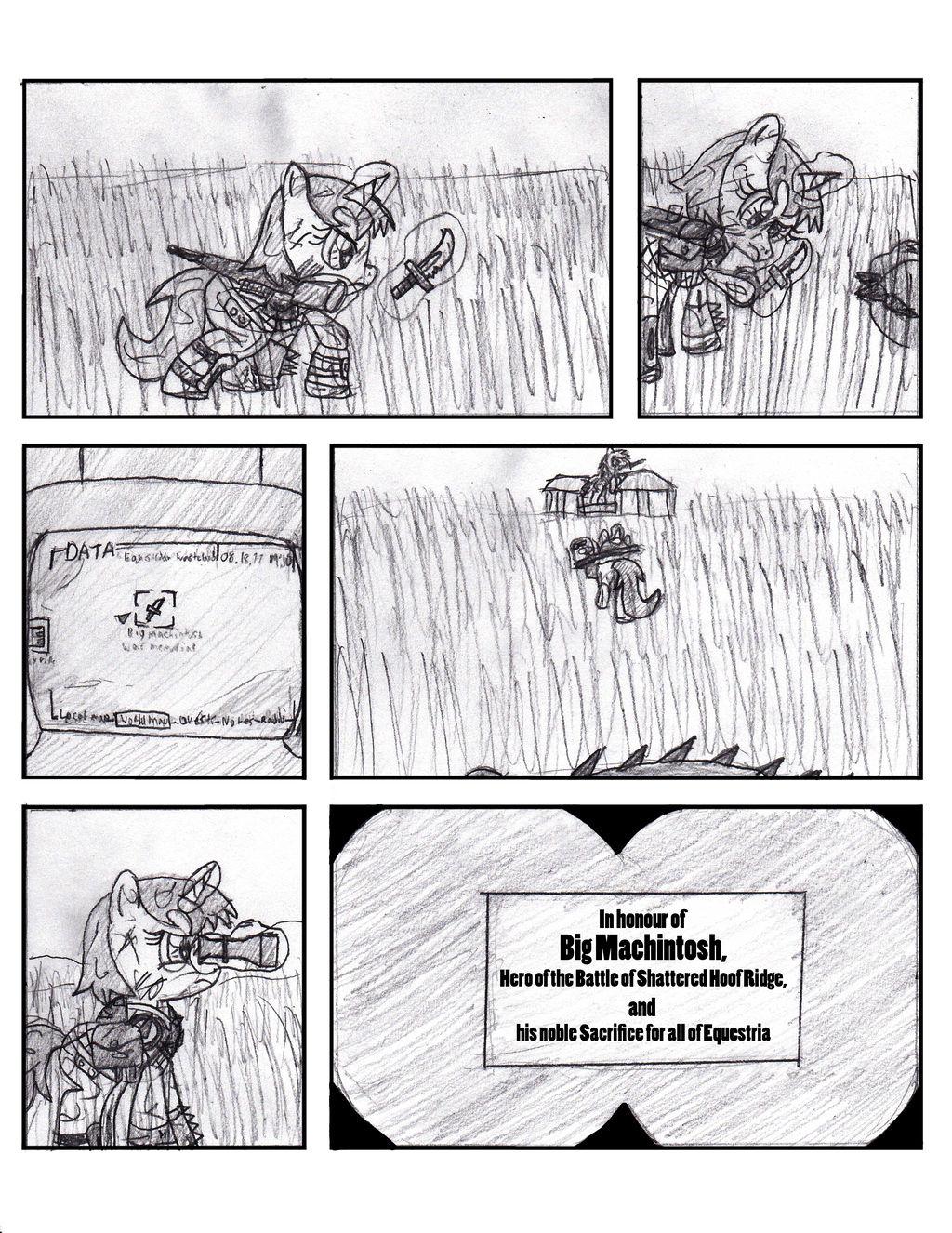 Fallout Equestria THDC CHPT3 Page 63