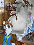 Fallout Equestria: The Hand Drawn Comic Issue 3