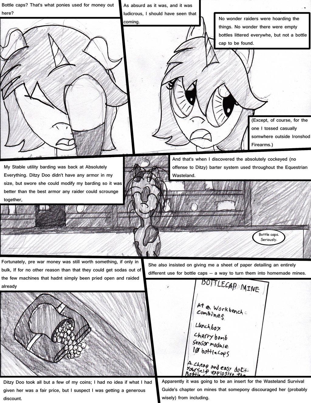 Fallout Equestria: THDC CHPT5 P14