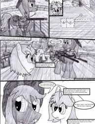 Fallout Equestria: THDC CHPT 5 P16