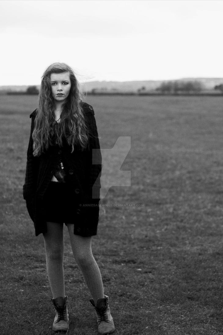 Maddie by AnniesASeagull