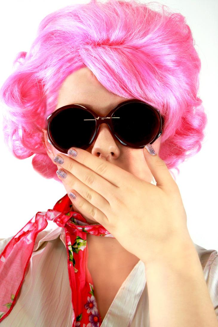 Sorrel Bubblegum by AnniesASeagull