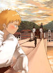 Heartless-First meet by Hana-Tsuki