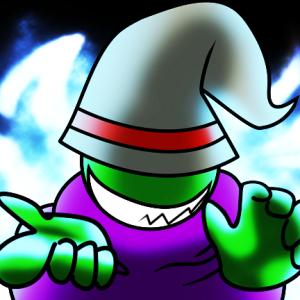 WickedBust's Profile Picture