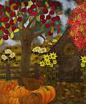 Fall by KatjaLammi