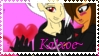 Kalxoe Stamp by HopeDiamond101