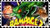 Rampage 2 Universal Tour (Stamp) by Randomthewolfskie