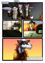 It's All Your Fault Ch. 1 page 15 by Randomthewolfskie