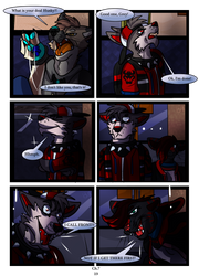 Wolf's Story Ch.7 page 19 by Randomthewolfskie