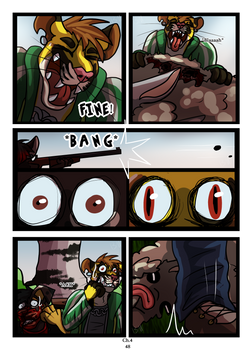 It's All Your Fault Ch.4 page 48