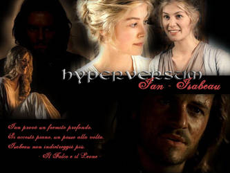 Hyperversum Ian Isabeau