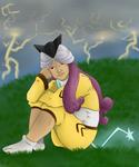 Basil jhondrol
