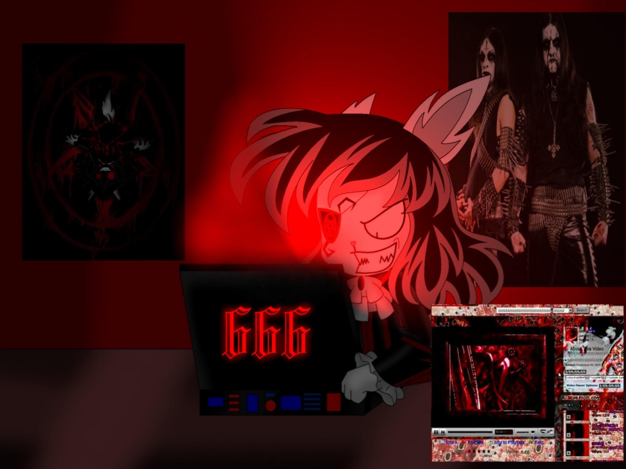 Lucifer Porn 7