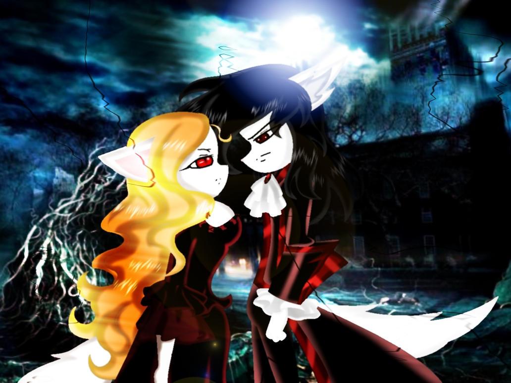 Lilith Und Luzifer