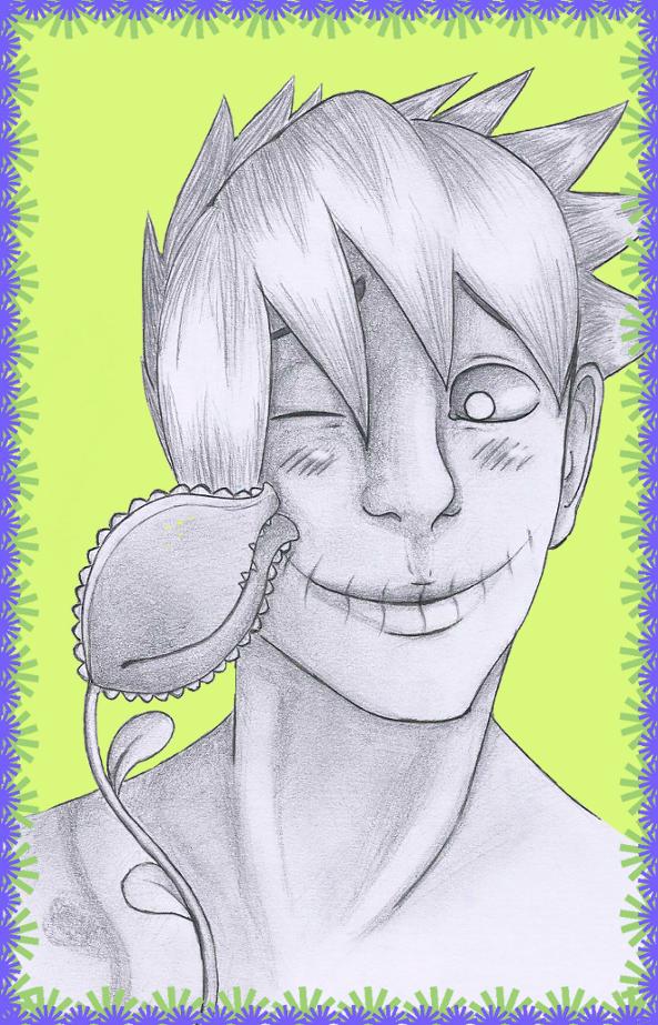 Gift: Smack by PotatosaurusRex