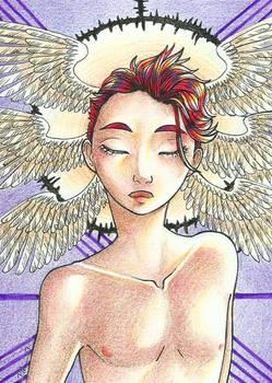 Gift: Angel boy
