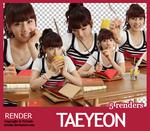 [RENDER] Taegoo - Vy Tuzki