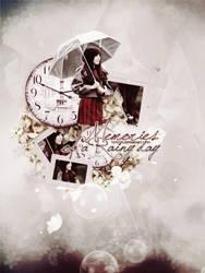 [050414] Tiffany - Memories [Vy Tuzki]