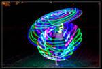 Transfigured by Virtu-Imagery