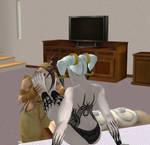 Ibuki's Pleasure REQUEST 2