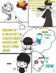 fan: page 1 by cupcake68800