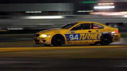 Turner 94 BMW M6