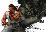 Street Fighters IV