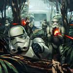 Star Wars Galaxies TCG - Trooper Assault