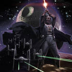 Star Wars Galaxies TCG - Lord of the Sith