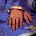 Legends of Norrath - Impskin Gloves