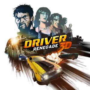 Driver Renegade Cover