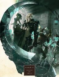 Diablo III -  Reaper of Souls by Kaiz0