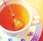 Sunshine tea