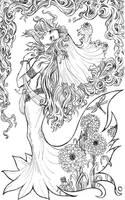 Cosmos by Autumn-Sacura